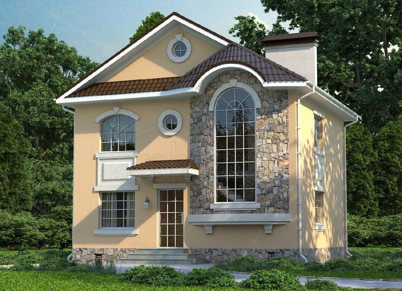 Щитовые дома - АСК Строитель
