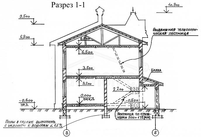 Планы этажей проекта КРИСТАЛЛ 3